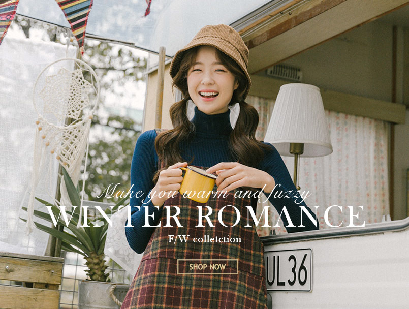 2020 WINTER ROMANCE